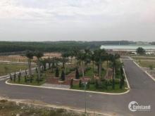 Bán gấp lô đất khu dân cư Phước Thái gần công viên trung tâm thương mại hồ bơi.