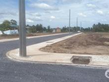 Tôi chính chủ cần bán 2 lô đất trong dự án Lotus Center mặt tiền đường quốc lộ 50