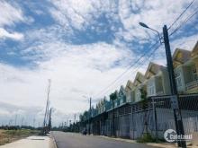 Đất mặt tiền Quốc lộ 50 ngay trung tâm hành chính mới sát vách UBND. Giá chỉ 7tr 1m2