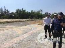 Cơ hội để sở hữu mảnh đất 7 x 15 đường 7.5m trung tâm thị xã Điện Bàn. Lh nhanh : 0935925797