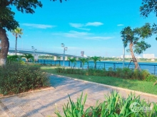 """Đất biệt thự khu """"triệu đô"""" SHB, đường Bùi Viện, mặt tiền sông Hàn"""