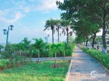Bán nhanh các lô đất biệt thự mặt tiền đường Bùi Viện, kết nối đường Bạch Đằng