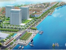 Đất nền khu đô thị nghĩ dưỡng ven biễn trung tâm vũng tàu Marine City
