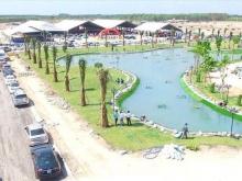 Đất trung tâm hành chánh Nhơn Trạch, liền kề dự án sân bay Long Thành