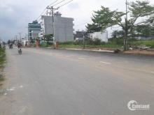 Đất Bình Tân sau chung cư Lê Thành,Tạo,Bình Tân giá ưu đãi 750tr nhận nền.