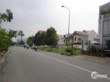 Đất thổ cư 100% sau chung cư Lê Thành,Tân Tạo,Bình Tân giá ưu đãi 750tr nhận nền.