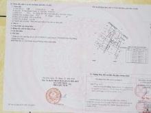 Bán đất mặt tiền P.hiệp bình chánh, Quận Thủ Đức
