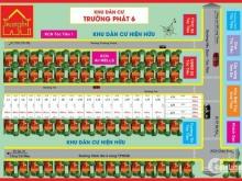 Nơi đầu tư cực lý tưởng ngay MT tóc tiền, Tân Thành, BRVT PGD: 0899 475 894