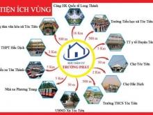 Mua là lời giá chỉ 1.5tr/m2 ngay MT tóc tiền, Tân Thành, BRVT PGD: 0899 475 894