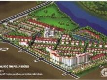Ra mắt lô nhà liền kề khu đô thị PG An Đồng. LH: 0936784598 để chọn căn đẹp nhất