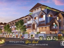 Barya Citi Cơ hội đầu tư cho ai muốn làm giàu từ bất động sản