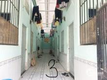 Thua độ đá banh cần bán gấp 2 dãy trọ 16 phòng MT đường Nguyễn Trung Trực 200m2, SHR