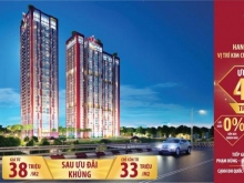 Sự kiện mở bán lớn duy nhất ngày 16/9 được tổ chức tại Hà Nội Paragon