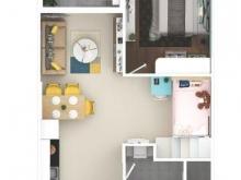 Lý do nên sở hữu một căn hộ chung cư tại Samsora Riverside tại Dĩ An, LH ngay 0909444708