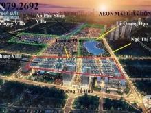 Cần bán biệt thự An Vượng KĐT mới Dương Nội Hà Đông giá chỉ từ 51tr/m2. LH: 0943.151.266