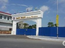 Mở bán dự án đường Vòng Cầu Niệm Hải Phòng – Bạch Đằng Luxury Residence