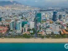Căn hộ mặt tiền biển Trần Phú giá chỉ từ 1 tỷ / căn