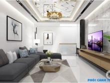 Khu nhà mặt phố thương gia Song Minh Residence