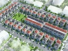 Biệt thự phố vườn đẳng cấp Mỹ Văn 2 Phú Mỹ Hưng, quận 7, giá tốt 14.9 tỷ