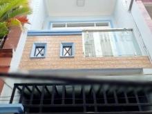 Bán nhà vị trí đẹp hẻm xe hơi đường Nguyễn Chế Nghĩa Phường 13 Quận 8
