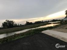 Bán lại dự án KDC Long Bình, Quận 9. DT: 35ha, đã có 1/500 phân lô