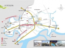 Suất nội bộ 100 căn Safira Khang Điền Quận 9, Mở bán GD 1, CK 8%, vay 0% LS. LH 0902958994
