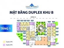 Shophouse Duplex Quận 9 vừa ở vừa kinh doanh, chỉ 30 triệu/m2, LH 0907336890