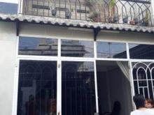 Bán nhà Hẻm 28 Huỳnh Khương An,p5 Gò Vấp, hẻm thông ra Nguyễn Văn Nghi. Cách Phạm Văn Đồng 300m. dt: 5x20m, dtcn: 84,7m2. Gía 4,8 tỷ