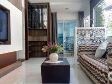 Dự án C.T Plaza Nguyên Hồng, căn hộ khu vực Gò Vấp, Bình Thạnh.