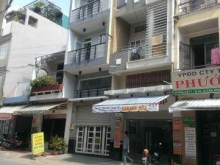 Bán nhà cao cấp 264 Lê Sao,Tân Phú, 3,5x18, 5L, 7,2 tỷ
