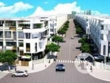 đất nền khu đô thị vạn phúc vị trí đẹp cần bán gấp giá 46tr/m2 bao sang tên.