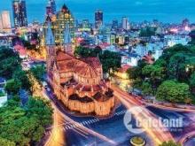 Mở bán dự án nhà phố Viva Park ở Giang Điền, giao nhà hoàn thiện 1 trệt, 2 lầu, giá niêm yết 1,8 tỷ