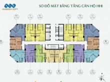 Bán căn hộ chung cư FLC HH1 Garden City Đại Mỗ –Nam Từ Liêm.Lh:0975247569