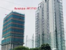 Chung cư cao cấp mỹ đình pearl giá chỉ từ 33tr/m2 full nội thất