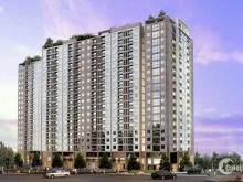 Chung cư Sơn Thịnh 3, căn hộ 71 m2, lầu 24, giá chỉ 14,5tr/m2( bao 2% phí bảo trì). LH 0907-370-843