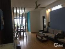 Cho thuê căn chung cư 3 PN 95m2 full đồ ở tòa nhà Sông Hồng