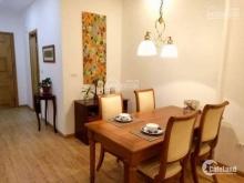 Cho thuê căn chung cư CT 36 Định Công 3PN , 2WC, dt 112m2, giá 11 triệu có thương lượng