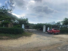 Cho thuê xưởng sản xuất 3945m2 mặt tiền tỉnh lộ 3 địa phận nha trang khánh hòa