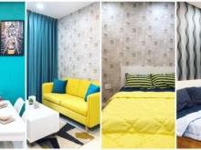Mình cần cho thuê căn hộ Mone Masteri Q7 ,nội thất đẹp ,giá 13tr/tháng .Lh 0909802822 xem nhà .