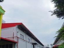Cho thuê kho riêng Thuận An 1000m2