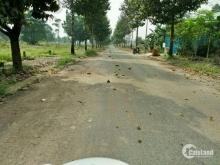 Chính chủ cần bán gấp 5 lô đất liền kề gần chợ An Bình đường Phùng Hưng