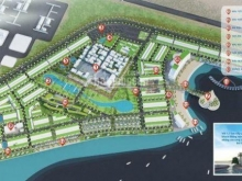 Đất nền Cam Ranh City Gate - Vị trí đẹp - Giá tốt để đầu tư-: 13-24tr/m2