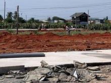 Bán đất ngay trung tâm thị trấn Phú Long, giá cực rẻ từ chủ đầu tư