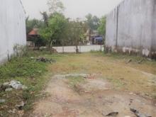 Chuyển về quê sống sang gấp 80m2 đất sát trường, chợ Phú Lạc, ngay khu dân cư Phong Phú 4, SHR, CC