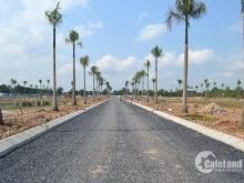 Mở bán dự án siêu hot nằm ngay MT cách QL22 100m gần đô thị Vingroup