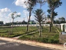 Bán đất giá rẻ huyện Bình Chánh