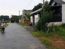 Bán gấp lô đất thổ cư 100% đường tỉnh lộ 7 củ chi