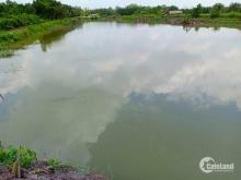 Sang gấp lô đất mặt tiền DT: 6094m2 đường Nhơn Đức_ Phước Lộc giá 7tr/m2