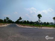 Bán đất Long Thành sổ hồng thổ cư 100% chỉ còn lại 10 nền giá 580Tr/nền