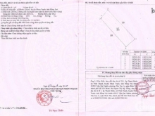 Chính chủ bán đất mặt tiền Phạm Thái Bường, Đồng Nai, giá chỉ 3,1tr/m2